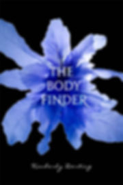 THE BODY FINDER by Kimberly Derting Book 1