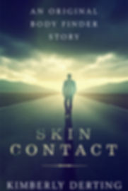 SKIN CONTACT, by Kimberly Derting Short Story
