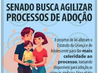 Conheça o passo a passo da adoção no Brasil