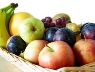 Περιοδοντίτιδα και διατροφή