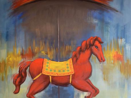 """""""Στιγμές"""" - Έκθεση Ζωγραφικής του Κωνσταντίνου Βερούτη"""