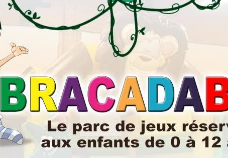 Idée Sortie : Parc Abracadabra (84)