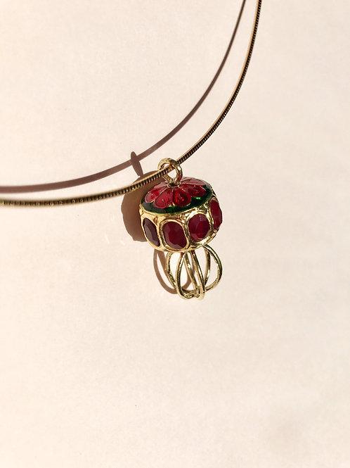 Afghanistan beads