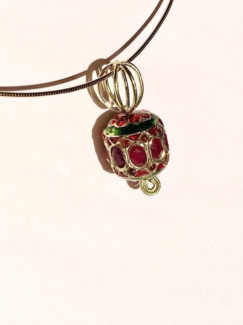 Afghanistan beads (M)