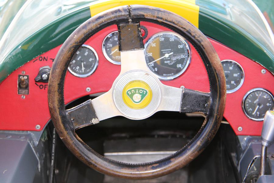 Lotus 39