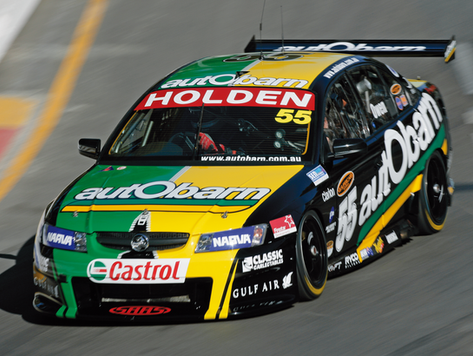 Autobarn Racing