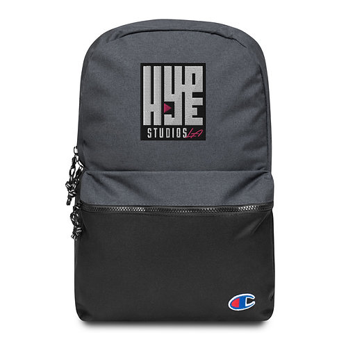 Hype Studios LA Champion Backpack
