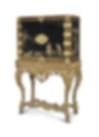 antique dealer surrey