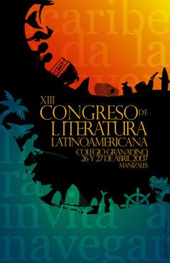 Congreso de Literatura Latinoamericana
