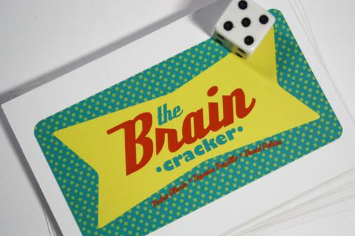 The Brain Cracker