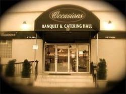 Hotel & Catering Halls