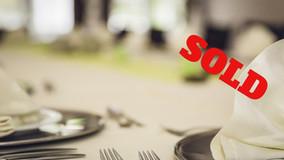 Another Restaurant Sold in Suffolk