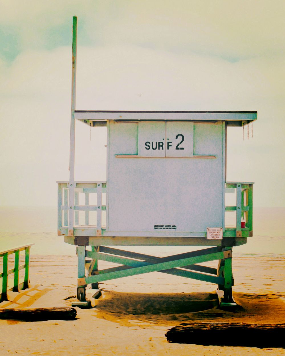 Surf2 - Urban Natural Designs handcrafted artwork
