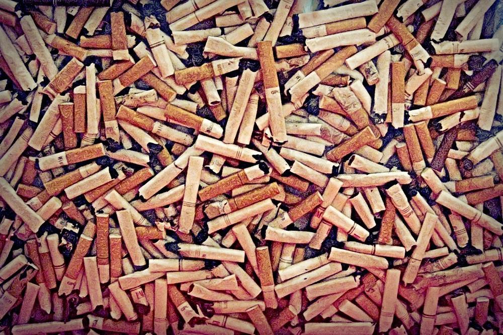 cigarettes - Urban Natural Designs blog addiction to screens like cigarettes