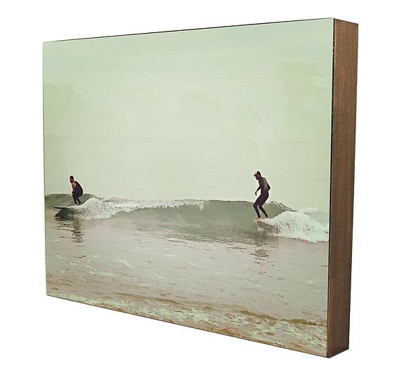 Urban Natural Designs Social Distancing Surf handcrafted photography artwork Urban Natural Designs