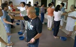 Atelier mensuel de Pranathérapie Pranic Healing