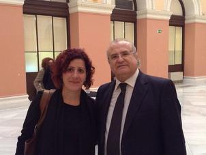La asociación Argentata y la fundación Lumiere llegan a un acuerdo de colaboración en el desarrollo