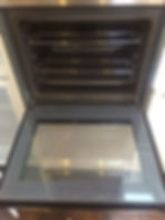 Oven cleaning service in Leighton Buzzard