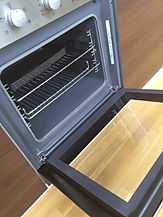 Oven cleaning service in Borehamwood