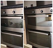 Oven clean milton keynes