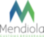 Mendiola Customs Brokerage Logo