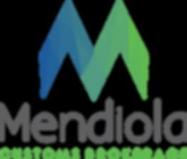 Mendiola Customs Brokerage Logo