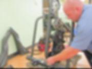 Stepper Repair On StairMaster 4600CL - M