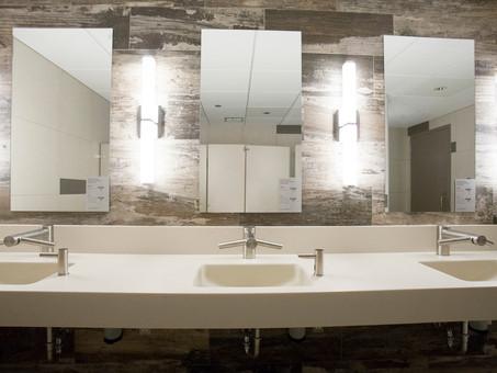 H&R Bathroom Renovation