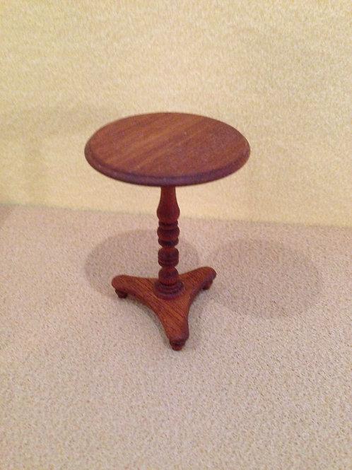 PillarRound Table
