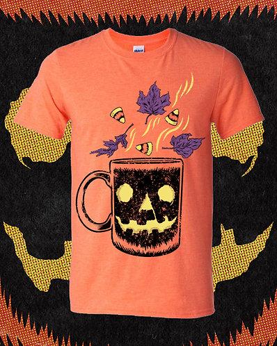 Jack-O-Latte T-shirt