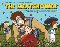 The Meat Shower Children's book