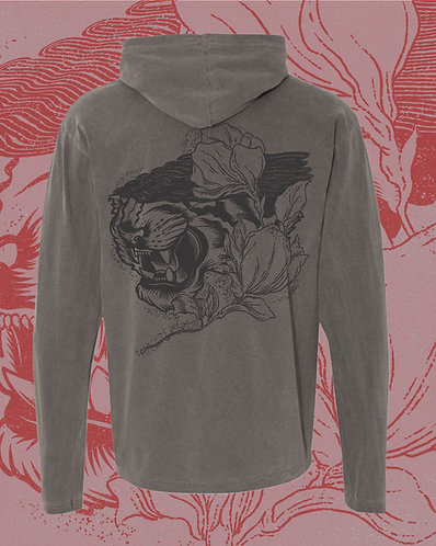 Tiger Blood Hooded Pullover