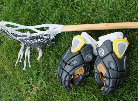 Why Choose an Oak Lacrosse Shaft?