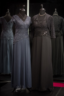 Mother's Dresses