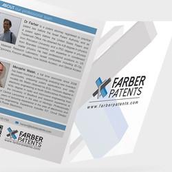 FarberPatents . מיתוג עסקים