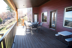 Rental Cabin Bear Lake