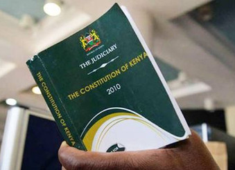 As the Kenya constitution turns ten, how is the adolescent doing?