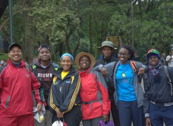 Kilimanjaro: A place to shine