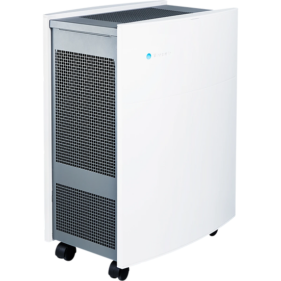 Blueair 605 HEPASilent Air Purifier