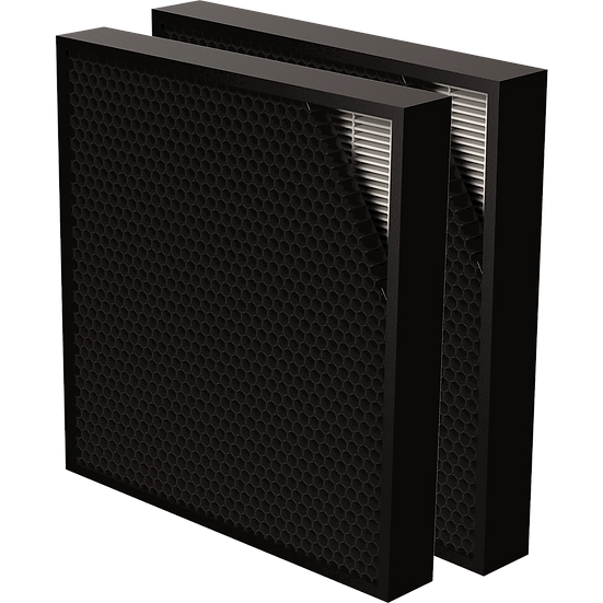 AeraMax PRO Hybrid 2-inch Filter - 2-Pack