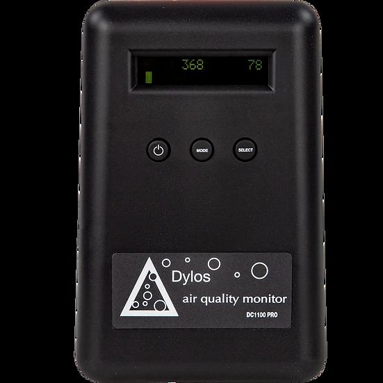 Dylos PRO Laser Particle Counter