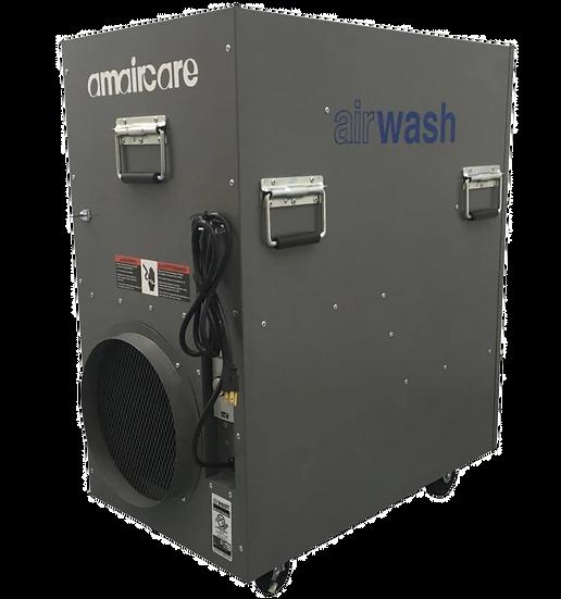 Amaircare AirWash Multi-Pro BOSS HEPA Air Scrubber