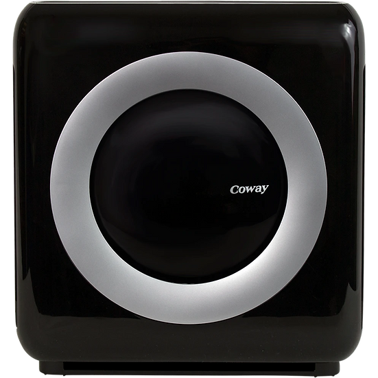 Coway AP-1512HH Mighty Air Purifier with True HEPA Filtration