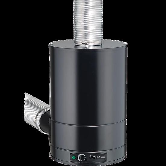 Airpura R600-W Whole House True HEPA Air Purifier