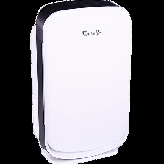 LivePure Aspen Series True HEPA Air Purifier
