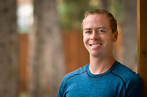 Chad Canmore Massage Therapy
