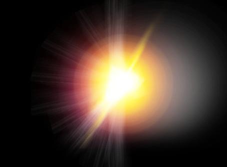Kampf: Licht – Schatten