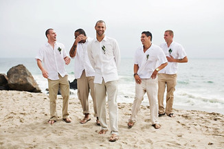 Top 3 Ideas When Planning a Low-Key Bachelor Party