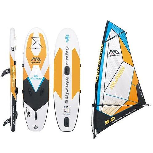 Windsurf Blade / Aqua Marina