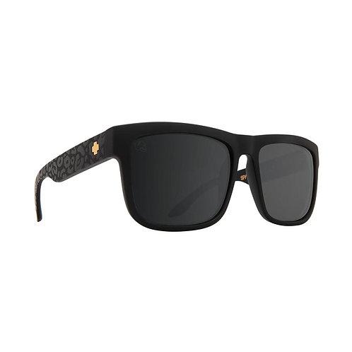 Lentes SPY - Discord Matte Black Leopard HD+